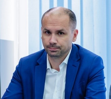 Дмитро Замотаєв