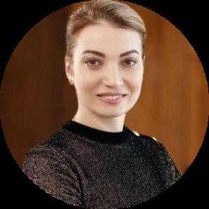 Оксана Чепіжко