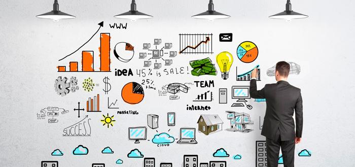 Построение стратегии бизнеса