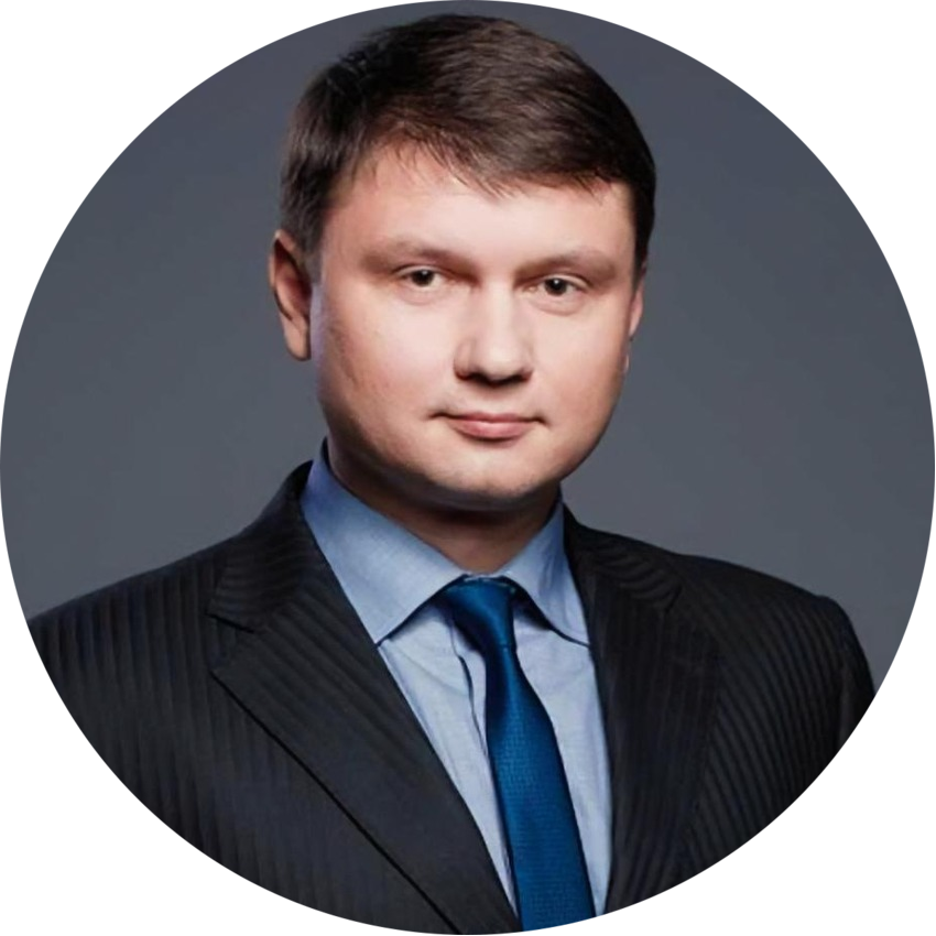 Сергій Гнєзділов