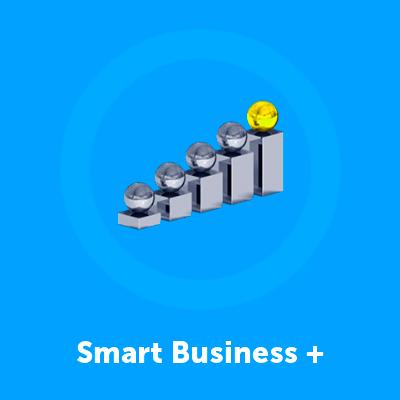 Smart Business +