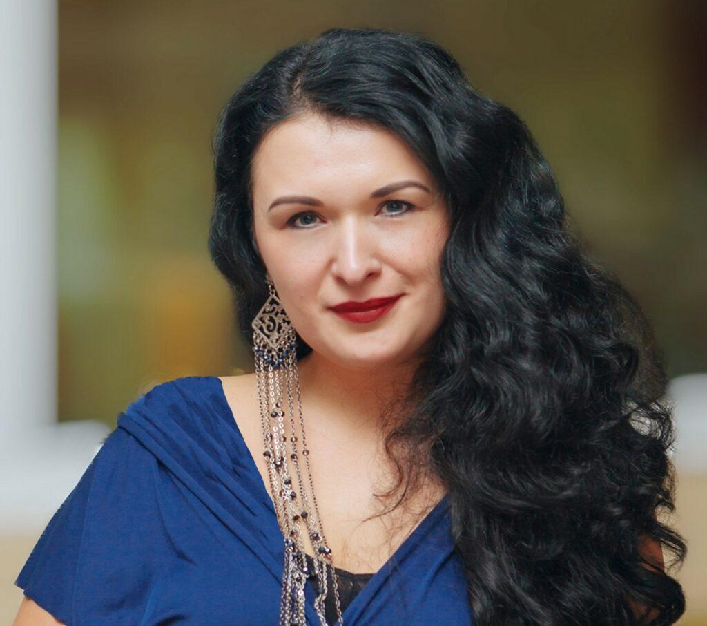 Тетяна Дегтярьова
