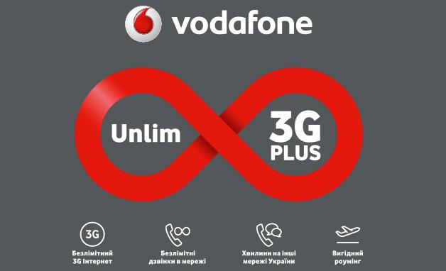 Unlim 3G Plus