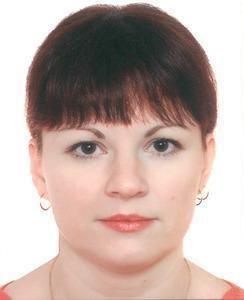 Дарина Прилуцька