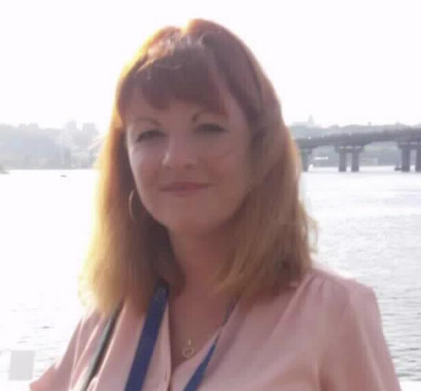 Дарья Прилуцкая