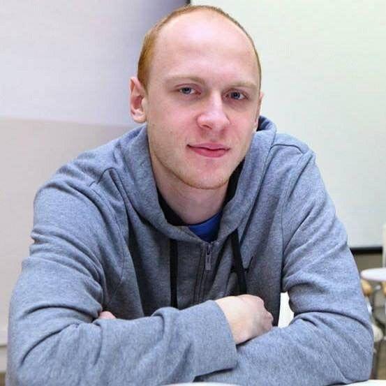 Дробот Сергей