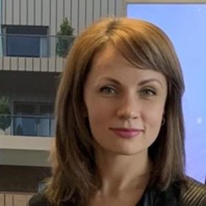 Екатерина Лычаная