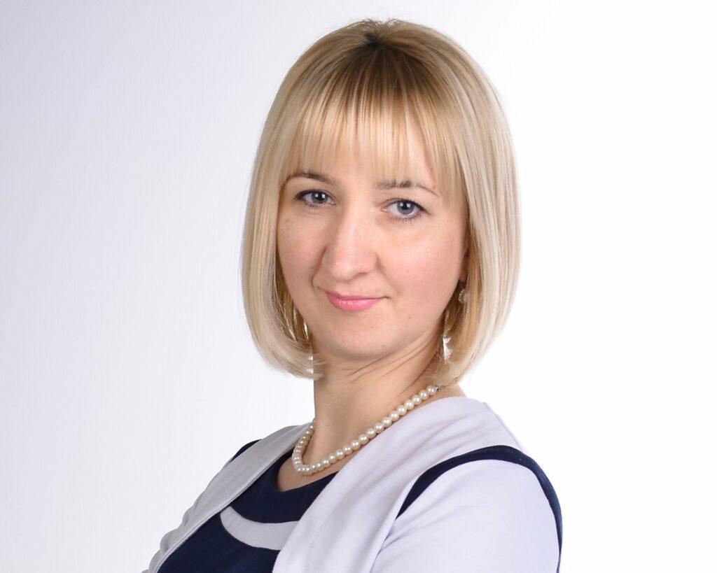 Елена Яценко
