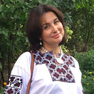 Катерина Вінницька
