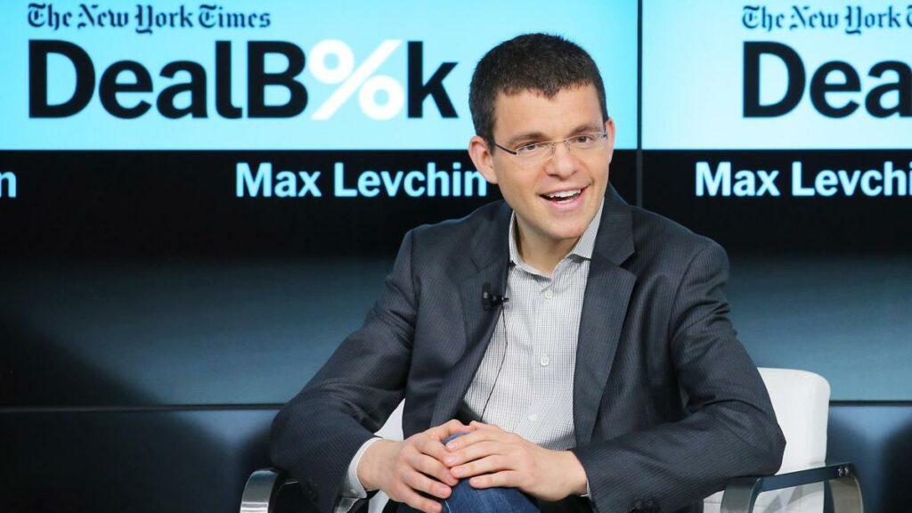Макс Левчин 2