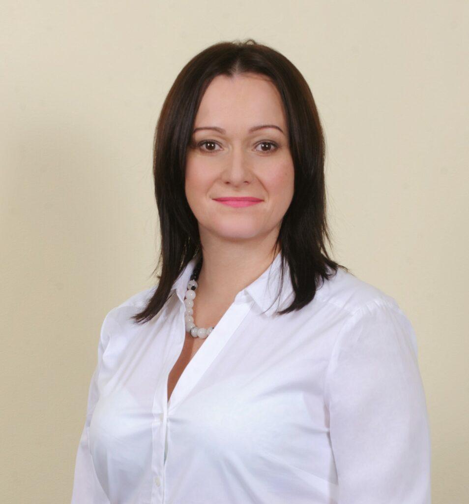 Виктория Сохина