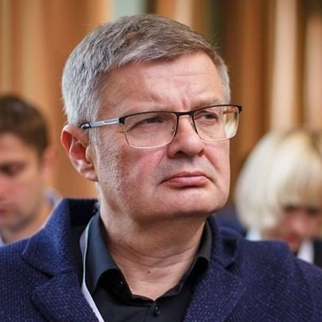 Владлен Дедков