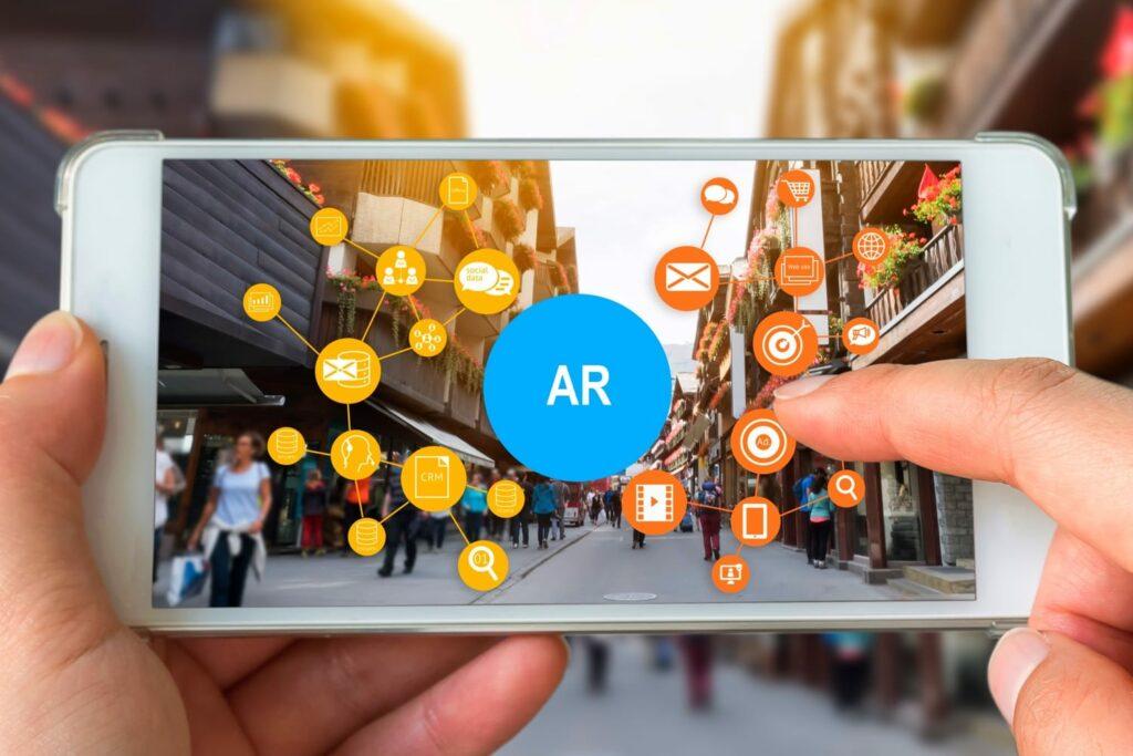 AR-технологии и видеоконсультации