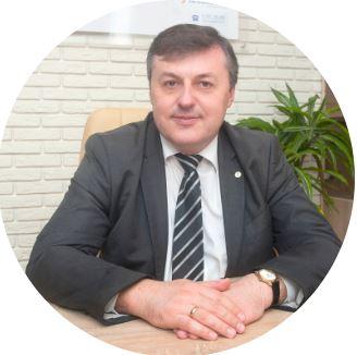 Виктор Гальчинский