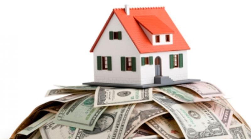 Кредиты под залог дома
