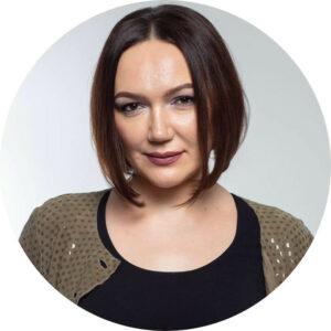 Наталья Шишацкая