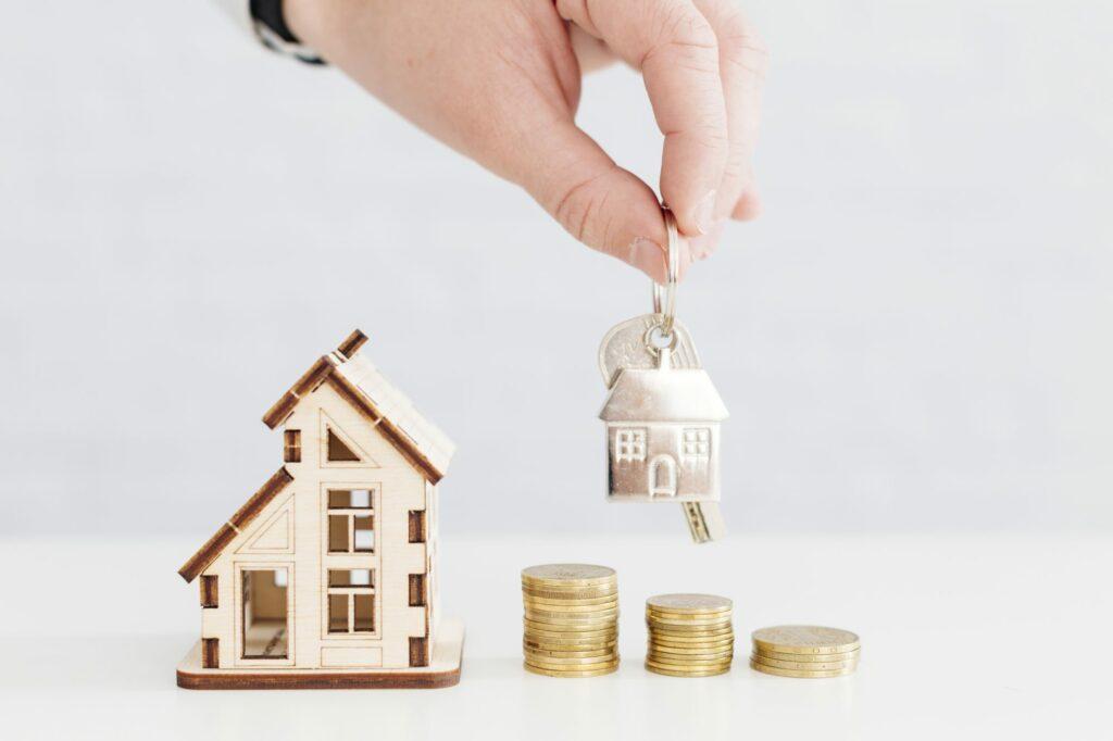 отличие финансового лизинга от ипотеки